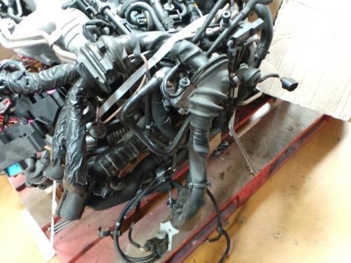 Motor AUDI A4 (8K2, B8) 2.0 TDI 229146 8920