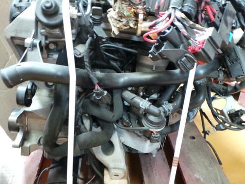 Motor AUDI A4 (8K2, B8) 2.0 TDI 229146 8921