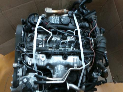 Motor AUDI A4 (8K2, B8) 2.0 TDI 059611, 74/14 8927