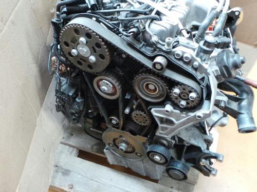Motor AUDI A4 (8K2, B8) 2.0 TDI 059611, 74/14 8929