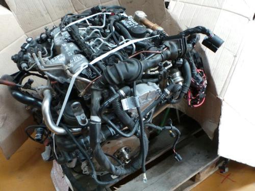 Motor AUDI A4 (8K2, B8) 2.0 TDI 059611, 74/14 8930