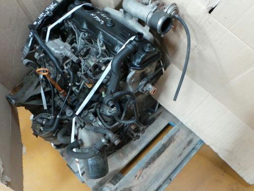 Motor AUDI A4 (8D2, B5) 1.9 TDI AFN / 341691 8940