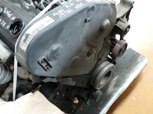 Motor AUDI A4 (8D2, B5) 1.9 TDI AFN / 341691 8941