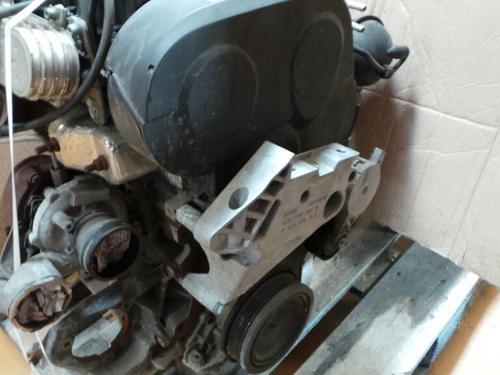 Motor AUDI A3 (8P1) 2.0 TDI 16V quattro  8945