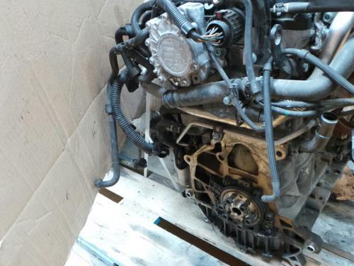 Motor AUDI A3 (8P1) 2.0 TDI 16V quattro  8946