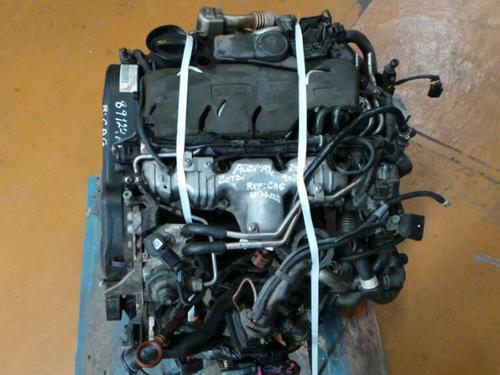Motor AUDI A4 (8K2, B8) 2.0 TDI 067532 8957