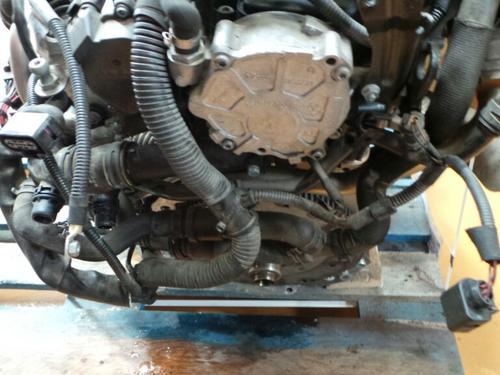 Motor AUDI A4 (8K2, B8) 2.0 TDI 067532 8960