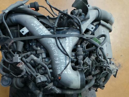 Motor AUDI ALLROAD (4BH, C5) 2.7 T quattro 004773 8973