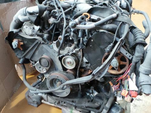 Motor AUDI ALLROAD (4BH, C5) 2.7 T quattro 004773 8975