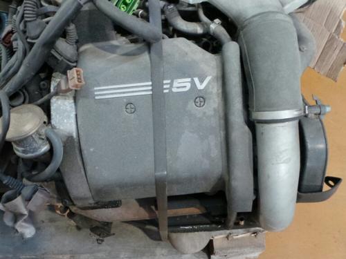 Motor AUDI ALLROAD (4BH, C5) 2.7 T quattro 004773 8977
