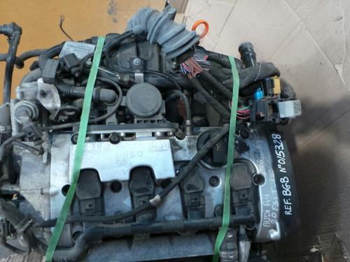 Motor AUDI A4 (8EC, B7) 2.0 TFSI 015328, 64/09 8978