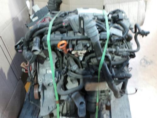 Motor AUDI A4 (8EC, B7) 2.0 TFSI 015328, 64/09 8979