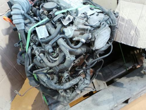 Motor AUDI A4 (8EC, B7) 2.0 TFSI 015328, 64/09 8981