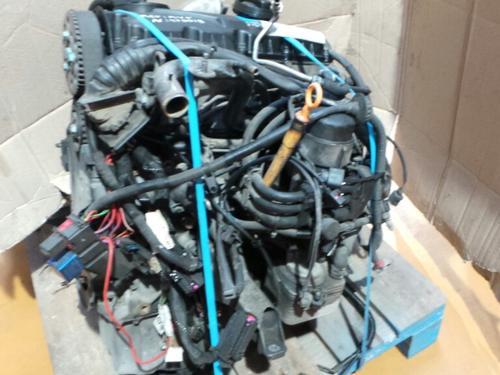 Motor AUDI A4 (8E2, B6) 1.9 TDI 475018, 147/10 8985