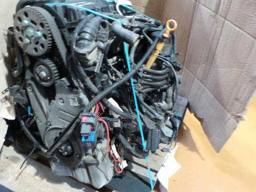 Motor AUDI A4 (8E2, B6) 1.9 TDI 475018, 147/10 8986