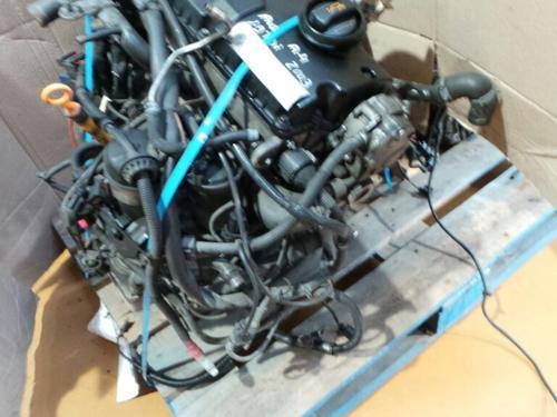 Motor AUDI A4 (8E2, B6) 1.9 TDI 475018, 147/10 8987
