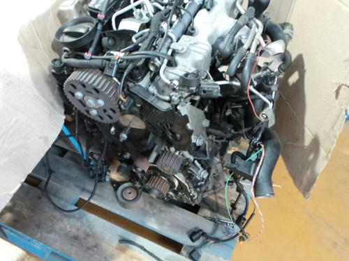 Motor AUDI A4 (8K2, B8) 2.0 TDI 04539 8990