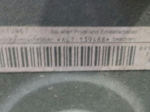Motor AUDI A4 (8E2, B6) 2.0 139488, 102/08 9014