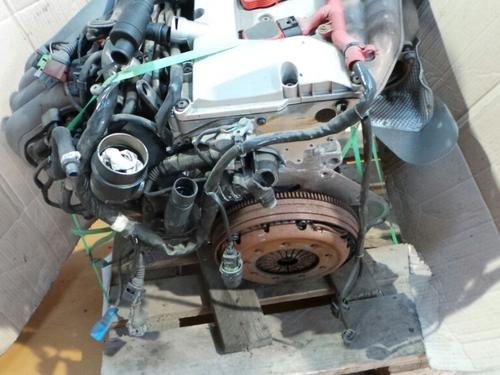 Motor AUDI A4 (8E2, B6) 2.0 139488, 102/08 9015