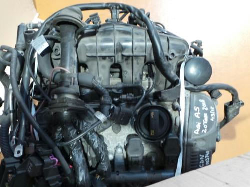 Motor AUDI A5 (8T3) 2.0 TFSI 003740, 49/12 9018