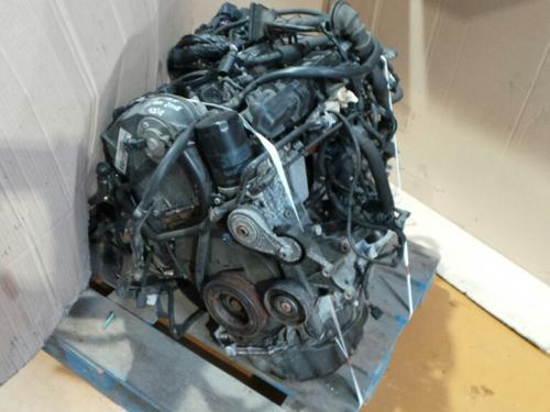 Motor AUDI A5 (8T3) 2.0 TFSI 003740, 49/12 9019