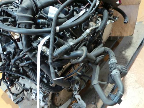 Motor AUDI A5 (8T3) 2.0 TFSI 003740, 49/12 9021