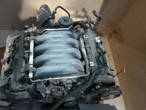 Motor AUDI A8 (4D2, 4D8) S 8 quattro AQH 9027