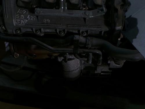 Motor AUDI A8 (4D2, 4D8) S 8 quattro AQH 9029