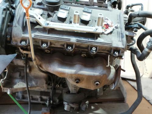 Motor AUDI A8 (4D2, 4D8) S 8 quattro AQH 9030