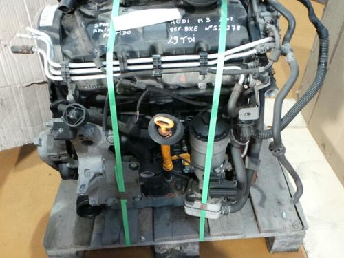 Motor AUDI A3 (8P1) 1.9 TDI 527278 9034
