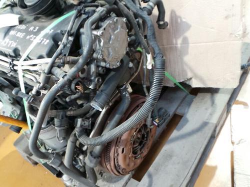 Motor AUDI A3 (8P1) 1.9 TDI 527278 9035