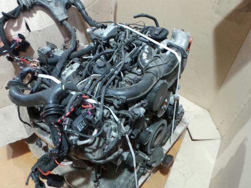 Motor AUDI A6 (4F2, C6) 2.7 TDI 121003,  9054