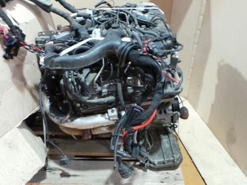 Motor AUDI A6 (4F2, C6) 2.7 TDI 121003,  9055