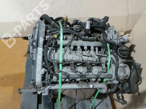 192 A5.000 / 3761213 Moteur 156 (932_) 1.9 JTD 16V (932AXE00) (140 hp) [2002-2005]  3484704