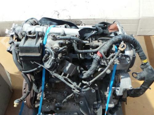 AR 32501 / 1302469 Moteur 156 (932_) 2.4 JTD (932B1) (136 hp) [1997-2003]  3484811