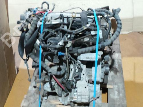 192 A1.000 / 2852691 Motor STILO (192_) 1.9 JTD (192_XE1A) (115 hp) [2001-2006]  3484812