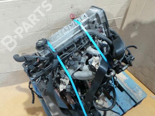 182 A3.000 / 425267 Motor MAREA (185_) 1.4 80 12V (80 hp) [1996-2002]  3485288
