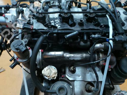 engine hyundai santa fe ii cm 2 2 crdi 8602872 b parts engine hyundai santa fe ii cm 2 2