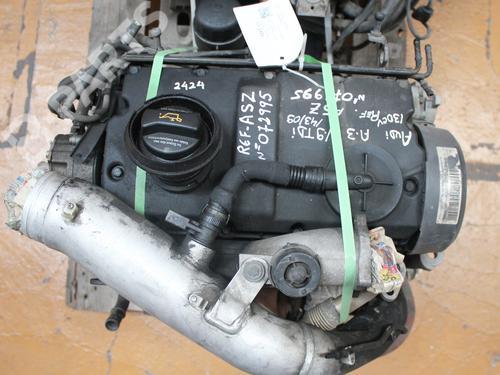 Motor AUDI A3 (8L1) 1.9 TDI ASZ / 072995 2356256