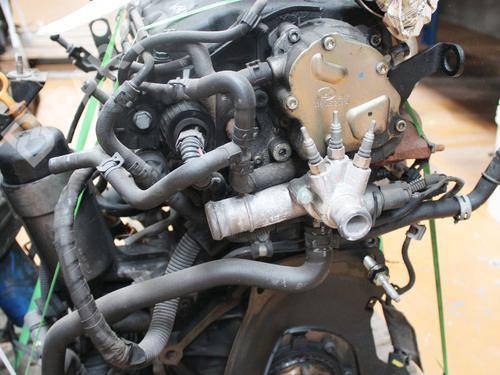 Motor AUDI A3 (8L1) 1.9 TDI ASZ / 072995 2356257