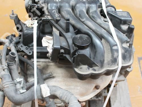 Motor AUDI A3 (8L1) 1.6 AKL 2356270
