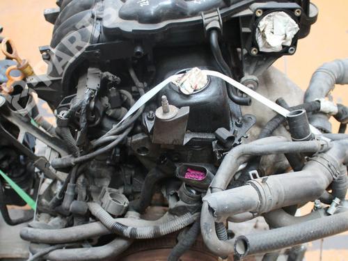 Motor AUDI A3 (8L1) 1.6 AKL 2356272