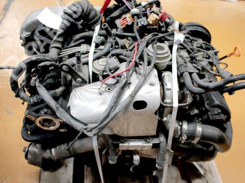 Motor AUDI A4 (8E2, B6) 2.5 TDI 009834, 72/12 2356316