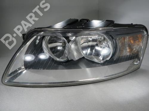 Scheinwerfer links AUDI A6 Avant (4F5, C6) 3.0 TDI quattro (225 hp) 160 163-00 L / 160163-00L