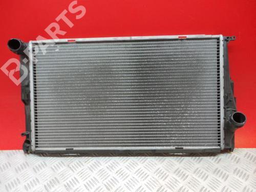 781025803 / E5851Z / 17.11 7788903 Kjøler 1 Coupe (E82) 118 d (143 hp) [2009-2013] N47 D20 C 5888992