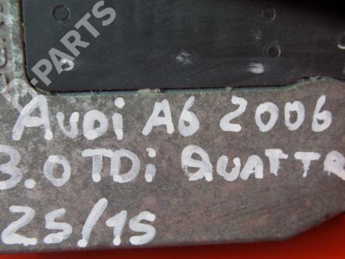 Drosselklappe AUDI A6 Avant (4F5, C6) 3.0 TDI quattro (225 hp) 4E0 145 950 D