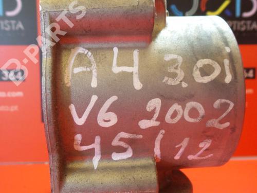 Drosselklappe AUDI A4 Convertible (8H7, B6, 8HE, B7) 3.0 (220 hp) 078 133 062 B