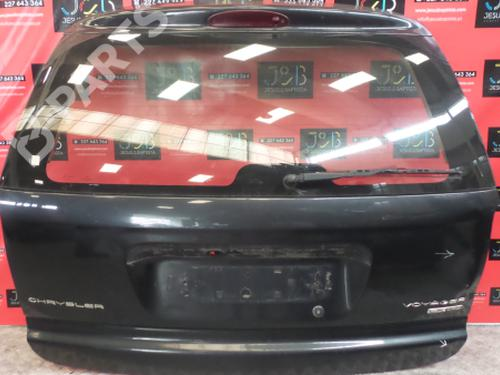 Tampa da Mala VOYAGER IV (RG, RS) 2.5 CRD (141 hp) [2000-2008] ENJ 3479473