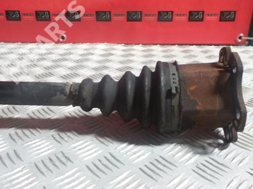 Antriebswelle rechts vorne AUDI A4 Convertible (8H7, B6, 8HE, B7) 3.0 8E0407272S 33356957
