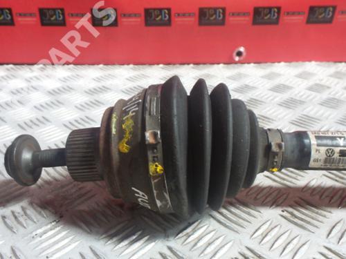 Antriebswelle rechts vorne AUDI A4 (8K2, B8) 2.0 TDI 8K0407271Q 33356975